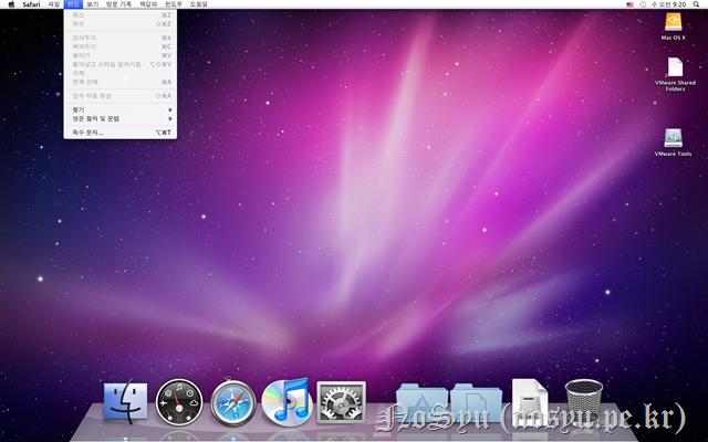 Mac OS X Leopard-2010-09-08-09-20-30