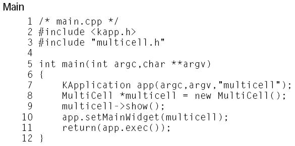 QT Programming 삽질기 02 – qmake로 KDE 프로그램 make – NoSyu의